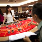 Macau Operators Sport October Improvement, But Recovery Still Lethargic