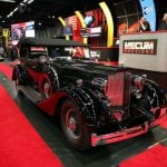 Las Vegas Convention Center Reopens, Mecum Auctions Permitted 1,000 In-Person Attendees