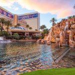 MGM Growth Properties Mulls Run at Las Vegas Sands Strip Assets