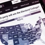 PredictIt Betting Exchange Biggest Loser During Election Night, Bettors Furious