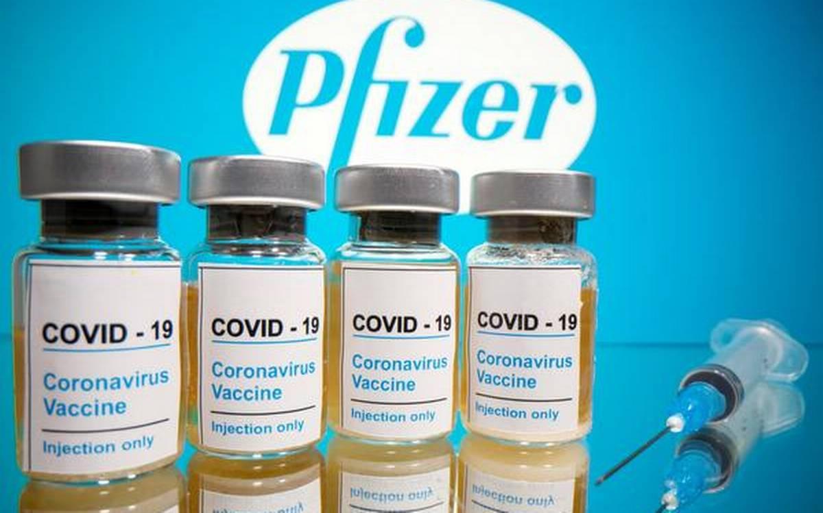 Pfizer COVID-19
