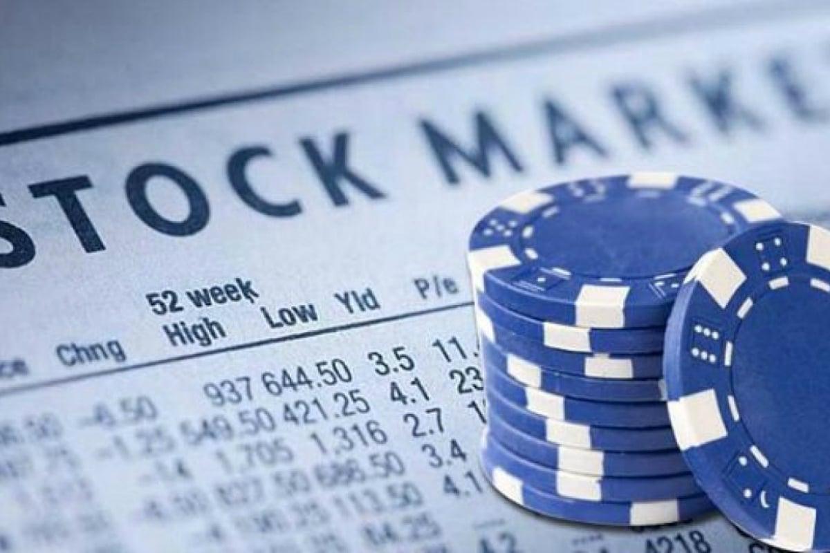 casino stocks gaming industry vaccine