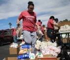 The need for food donations continues in Southern Nevada