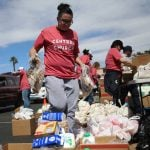 Nevada Casinos, Gaming Employees Continue to Assist the Needy Via Three Square