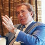 Steve Wynn Wins Again, Nevada Court Says State Gaming Commission Overstepped Its Authority