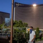 Wynn Resorts Executives Use Vaccine Rally to Unload Stock