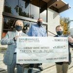 San Manuel Tribe Donates $14M to Claremont Graduate University