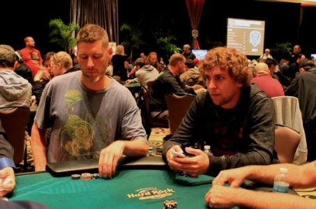 Huck Seed Poker Hall of Fame