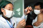 Vaksin kasino Makau China COVID-19