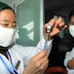 Macau Will Offer COVID-19 Vaccine Free to Residents