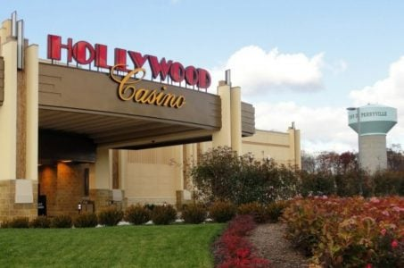 Penn National Gaming Hollywood Casino Perryville