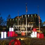 Pechanga Resort Casino Closing to Public on New Year's Eve, Only Rewards Members Welcomed