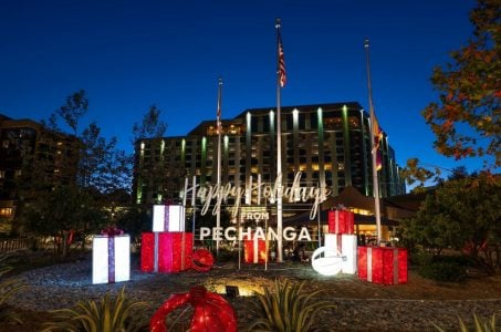 Pechanga Resort Casino New Year's Eve