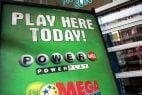 Powerball lottery jackpot Mega Millions