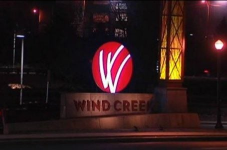 Wind Creek Bethlehem casino resort