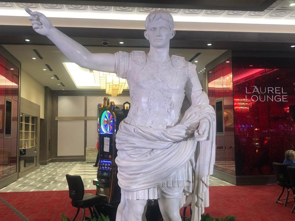 Caesars Indiana Cherokee