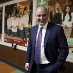 Wynn Resorts CEO Matt Maddox Hopeful Casino COVID-19 Testing Lab Brings Back Conventions and Concerts