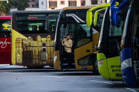 Macau casino licenses China gambling