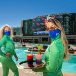 Las Vegas Strip Struggles Continue in November, Things Better Downtown