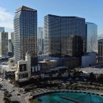 No New Year's Eve Fireworks on Las Vegas Strip, But Room Rates Soar