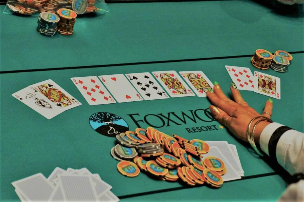 Connecticut casino poker play tax evasion