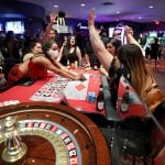 US Commercial Casinos Win $3.38B in October, Sports Betting Handle Sets Record