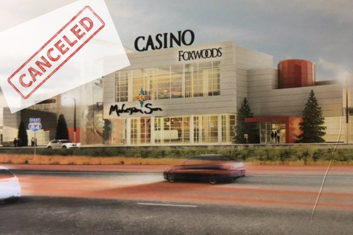Connecticut casino East Windsor tribes