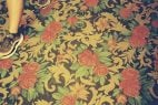 El Cortez carpet