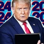 President Donald Trump Hints at 2024 Run, Odds Favor Another Reelection Try