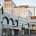 New Jersey Sports Betting Sets Record, But Atlantic City Gaming Industry Bleak