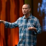 Las Vegas Investor Tony Hsieh 'Trapped' or 'Barricaded' During Deadly Connecticut Fire: Reports