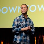 Las Vegas Investor Tony Hsieh Leaves Reported $840M Fortune But No Will: Court Filing