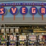 Las Vegas Airport Travel Still in Steep Decline, As Several Casinos Close Midweek
