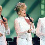 Phyllis McGuire, a Casino Headliner and McGuire Sisters Vocalist, Dies in Las Vegas