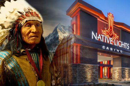 Native American casino tribal gaming