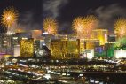 Las Vegas police New Year's Eve