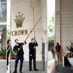 Crown Resorts Overhauls Deposit Rules for Gamblers, as Crown Sydney Opens