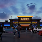 Ho-Chunk Unveils WarHorse, Reveals Plans for Three Casinos with Nebraska Horsemen