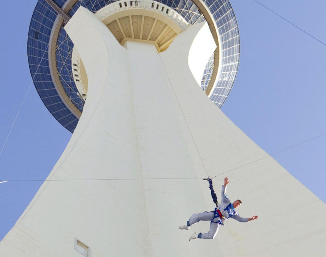 A Leap From Las Vegas Casino Tower Planned For 2021 High Flying Start Casino Org A Leap From Las Vegas Casino Tower Planned For 2021 High Flying Start