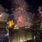 'Explosive' Virtual Event Set for Las Vegas This New Year's Eve