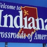 Indiana Sports Betting November Handle Exceeds $250M As Competition Increases