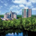 Foxwoods Casino Resort Shutters Two Hotels, Furloughs Approximately 100 Employees