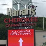 Harrah's Cherokee Casinos in North Carolina Remain Open, Defy Stay-at-Home Order