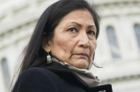 Native American Interior Department tribal casino