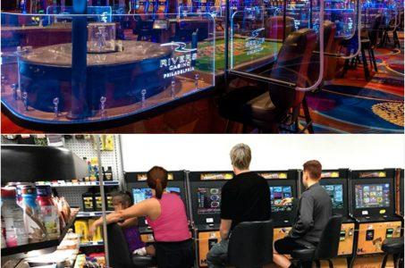 Pennsylvania casinos skill gaming machines