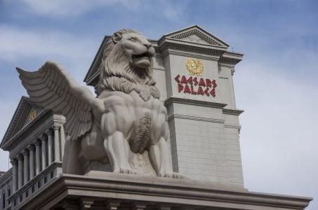 Caesars stock