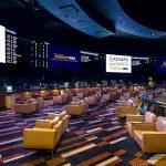 Caesars Wins US Antitrust Approval for William Hill Takeover, Eyes March Completion