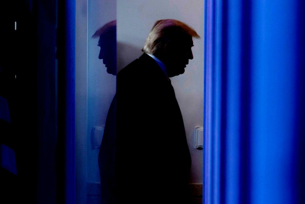 Donald Trump odds Biden inauguration