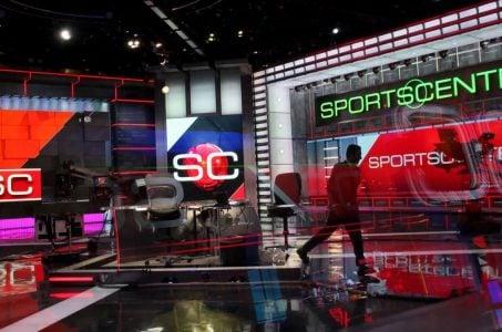 ESPN sports betting