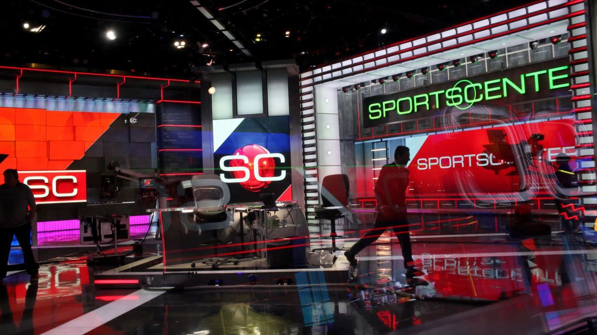 Disney Says Sports Betting Can Boost Espn Streaming Service